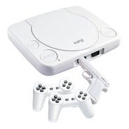 Consola Retro Family Game Clon Station One 8 Bits Clasicos