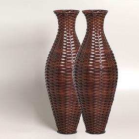 vasos decorativos grandes