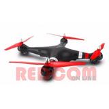 Drone Evorok Dragón, 2000 Mah, Negro