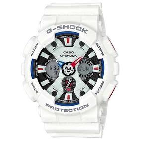 Reloj Analogo/digital G-shock Ga-120tr-7a