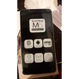 Celular Tech Pad M6