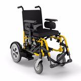 Cadeira De Rodas Motorizada E2 (k3)