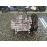 Compresor Aire Acondicionado Mazda Allegro Ford Laser