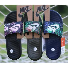 Nike Benassi Jdi Print Verano 2018 Todos Los Colores - Mujer