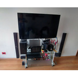 Home Theater Panasonic Sc-pt580 Home Cinema Dvd Reproductor