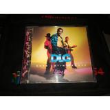 Cd Dlg Swing On Sony Tropical