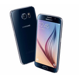 Celular Samsung Galaxy S6 32gb Red 4g Lte