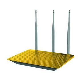 Longa Distancia Roteador Wireless Sharelink 300mbps 2.4ghz