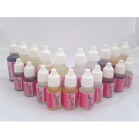 Esencias Para Jabón De Glicerina / 90 Aromas Diferentes