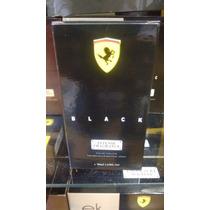 Perfume Importado Ferrari Black 50ml, Frete Grátis Até Terça