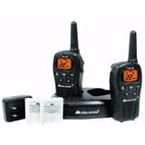 Radios Comunicación Midland 38 Km 22 Canales Walkie Talkie