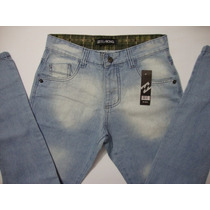 Calça Jeans Forum Ellus Zoomp Planet Girl Tamanho