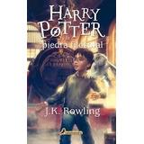 Harry Potter Y La Piedra Filosofal - J. K. Rowling - Libro