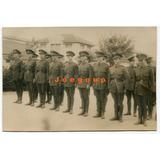 Foto Militar Ejercito Argentino Jura De La Bandera 1939