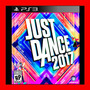 Just Dance 2017 Ps3 Digital