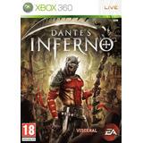 Dantes Inferno X360 Meses