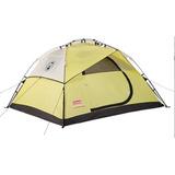 Barraca Instant Coleman Dome 4 Pessoas Montagem Rapida