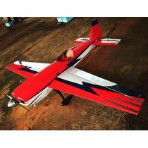 Extra 330sc 32% Novo Kit Peakmodels 50cc Pronto Para Voar