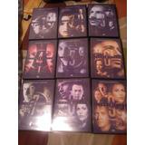 The X Files Archivos Secretos Serie Completa