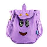 Nickelodeon Dora La Exploradora Botas 11 Plush Mochila Esco