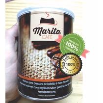 2 Latas Café Marita 3.0 Original E Lacrado