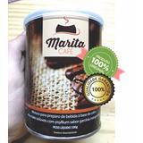 1 Lata Café Marita 3.0 - Lata Lacrada E Litografada