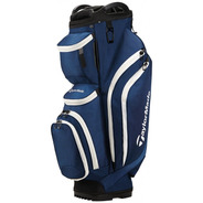 Bolsa De Golf Taylormade Supreme Cart Bag Azul Golf Center
