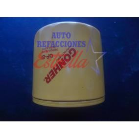 Filtro Aceite Cirrus Voyager Corola Lebaron Intrepid Sebring