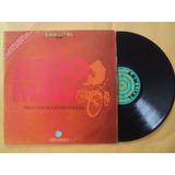 Anjo Mau- Lp Trilha Sonora Internacional- 1976- Original!
