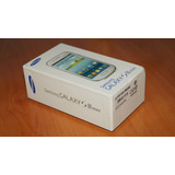 Caja Original Samsung Galaxy S3 Mini