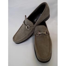 Zapatos Salvatore Ferragamo 26.5 2e Mex. Originales 2a46e9024f