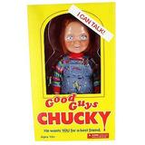Muñeco Chucky Good Guys Parlante 40 Cm Coleccion