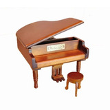 Youtang Laxury Vintage Antiguo Wind Up Wooden Music Box...