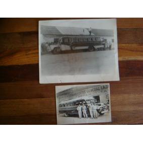 Antiguas Fotografías Autobuses De Pasajeros ..