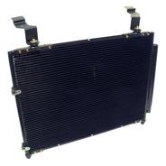 Condensador A/c Acura Mdx 2003 3.5l Premier Cooling