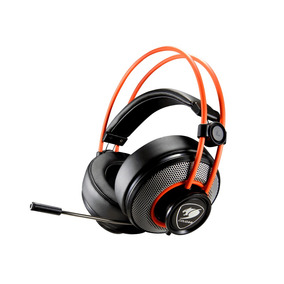 Headset Gamer Cougar Immersa P3