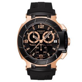 Reloj Tissot T-race Chronograph T0484172705706 Ghiberti