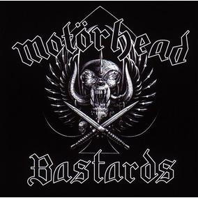 Motörhead ¿ Bastards - Lp ( Importado )