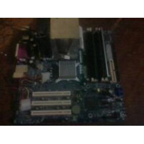 Targeta Madre Ibm 479 Procesador Intel