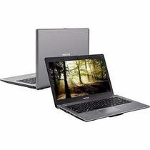 Promoção Notebook Positivo Intel Core I3 4gb 500gb Usb 3.0