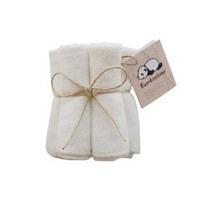 Bamboobino Bebé Estropajos / Reutilizable Toallitas (5-pack)