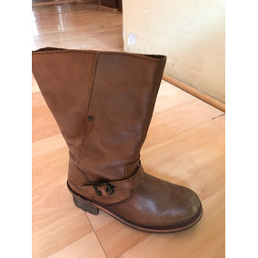 Botas Caterpillar Dama 24