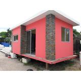 Casa Módulo Prefabricado Isopanel