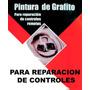 Tinta Electronica Para Reparar Controles