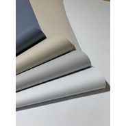 Black Out Cortina Roller 1,60 X 1,65 Blanco