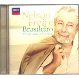 Claudio Santoro Francisco Mignone Alex Levy Cd Nelson Freire