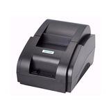 Impresora Pos Usb Punto De Venta 58mm Termica Envio Gratis