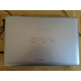 Laptop Sony Vaio Vpcee23el Por Piezas Baratas