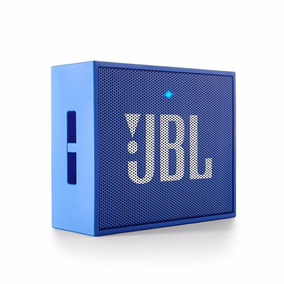 Caixa Jbl Go Amplificador Compacto Portatil S/ Fio Bluetooth