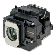Lampara Para Proyector Epson S7 S8 W7 W8 X7 79 H309a Elplp54